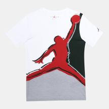 Jordan Kids' Painted Jumpman T-Shirt (Older Kids)