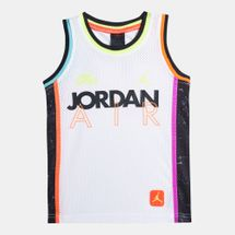 Jordan Kids' School Of Flight Jersey (Older Kids)