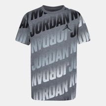 Jordan Kids' Clear Block T-Shirt (Older Kids)