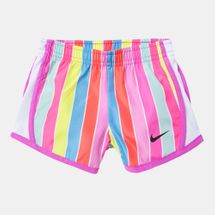 Nike Kids' Stripe Allover Print Tempo Shorts (Baby and Toddler)