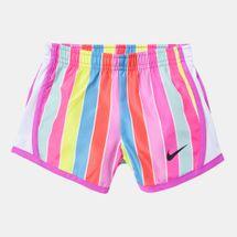 Nike Kids' Stripe Allover Print Tempo Shorts (Younger Kids)