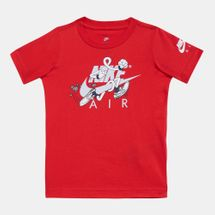Nike Kids' Air Character T-Shirt (Baby and Toddler)