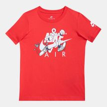 Nike Kids' Air Character T-Shirt (Younger Kids)
