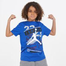 Nike Kids' Air Jordan Jumpman Mars T-Shirt (Older Kids)