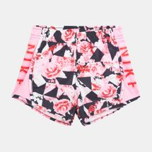 Nike Kids' Tokyo Floral AOP Tempo Shorts (Younger Kids)