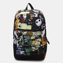 Vans Kids' X The Nightmare Before Christmas Snag Plus Backpack