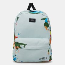 Vans Men's X Save Our Planet Old Skool Backpack