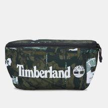 Timberland Sling Print 900D Waist Bag