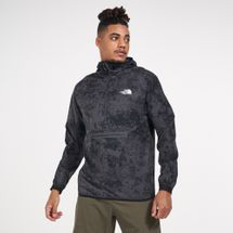 The North Face Men's Varuna Anorak Jacket