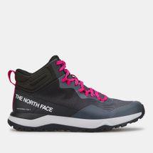 حذاء اكتيفيست فيوتشرلايت ميد من ذا نورث فيس للنساء