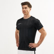 Nike Men's Breathe Academy Football T-Shirt