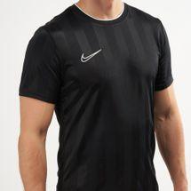 Nike Men's Breathe Academy Football T-Shirt, 1467108
