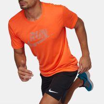 Nike Legend Running T-Shirt