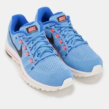 Nike Air Zoom Vomero 12 Running Shoes, 446945