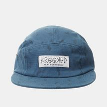 Krooked Konnected 5P Camper Cap
