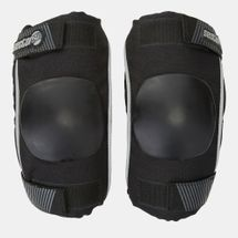 Sector 9 Momentum Elbow Slide Pads - Black, 574418