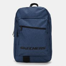 Skechers Kids' Laptop Backpack - Blue, 802493