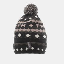 قبعة شتوية (يوث سكي توك) من ذا نورث فيس