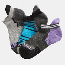 Timberland No-Show Socks (3 Pack)