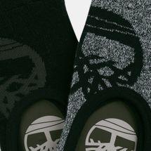 Timberland Men's Tree-Logo Liner Socks (2 Pack), 1716072