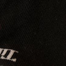 Timberland Men's No-Show Essential Socks (3 Pack) - Black, 1650588