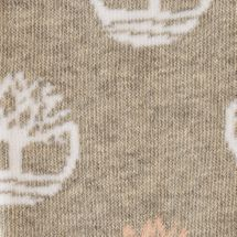 Timberland Women's Tree-Logo Crew Socks, 1655709