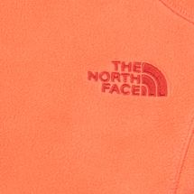 The North Face 99 Glacier Quarter Zip Pullover, 201913
