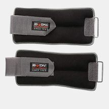 Body Sculpture Softway Ankle Weights - 5LB