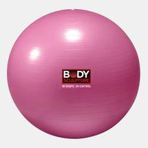 كرة التمرين المضادة للانفجار 22 إنش من بودي سكلبتشر