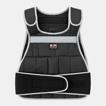 Body Sculpture 10kg Adjustable Weight Vest