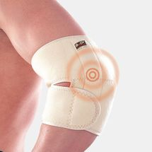 Body Sculpture Magnetic Elbow Support