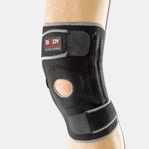 Body Sculpture Knee Support with Open Patella
