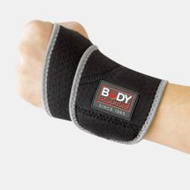 Body Sculpture Wrist Support Open Patella