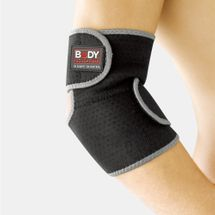Body Sculpture Elbow Support with Terry Cloth