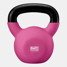 Body Sculpture Neoprene Dipped Kettlebell - 2 Kg