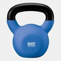 Body Sculpture Neoprene Dipped Kettlebell - 6 Kg