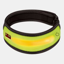 Body Sculpture Reflective Flashing Arm Band