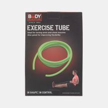 Body Sculpture Exercise Tube - Extra Strong - Black, 1404089