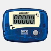 Body Sculpture Pedometer