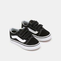 Vans Toddler Old Skool V Shoe, 1200640