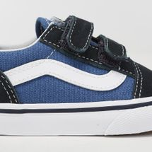 Vans Toddler Old Skool V Shoe, 1200648