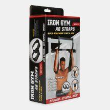 Iron Gym P6 Ab Straps