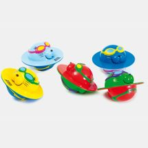 Zoggs Kids' Seal Flips (Baby & Toddler)