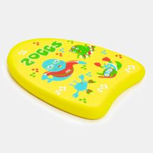 Zoggs Kids' Mini Junior Kickboard (Older Kids)