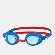 Zoggs Kids' Ripper Junior Swimming Goggles (Older Kids)