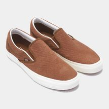Vans Classic Slip-On Shoe, 280722