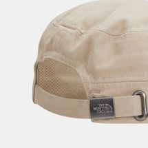 The North Face Logo Military Hat - Beige, 1473011