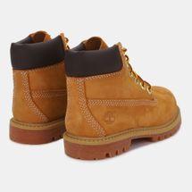 """Timberland Kids' 6"""" Premium Waterproof Boot, 199248"""