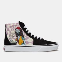 Vans X The Nightmare Before Christmas SK8-Hi Shoe