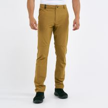 The North Face Men's Quest Softshell Slim Pants
